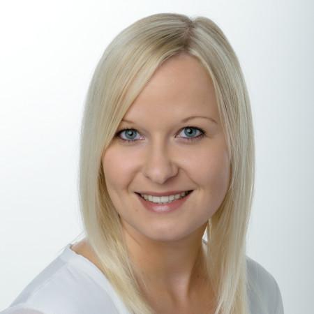 Stefanie Meusel