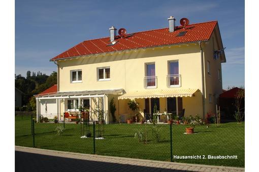 Doppelhaushälften in Peiting / 3. Bauabschnitt
