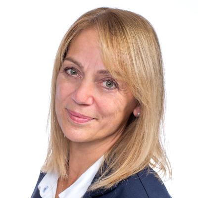 Marisa Karg